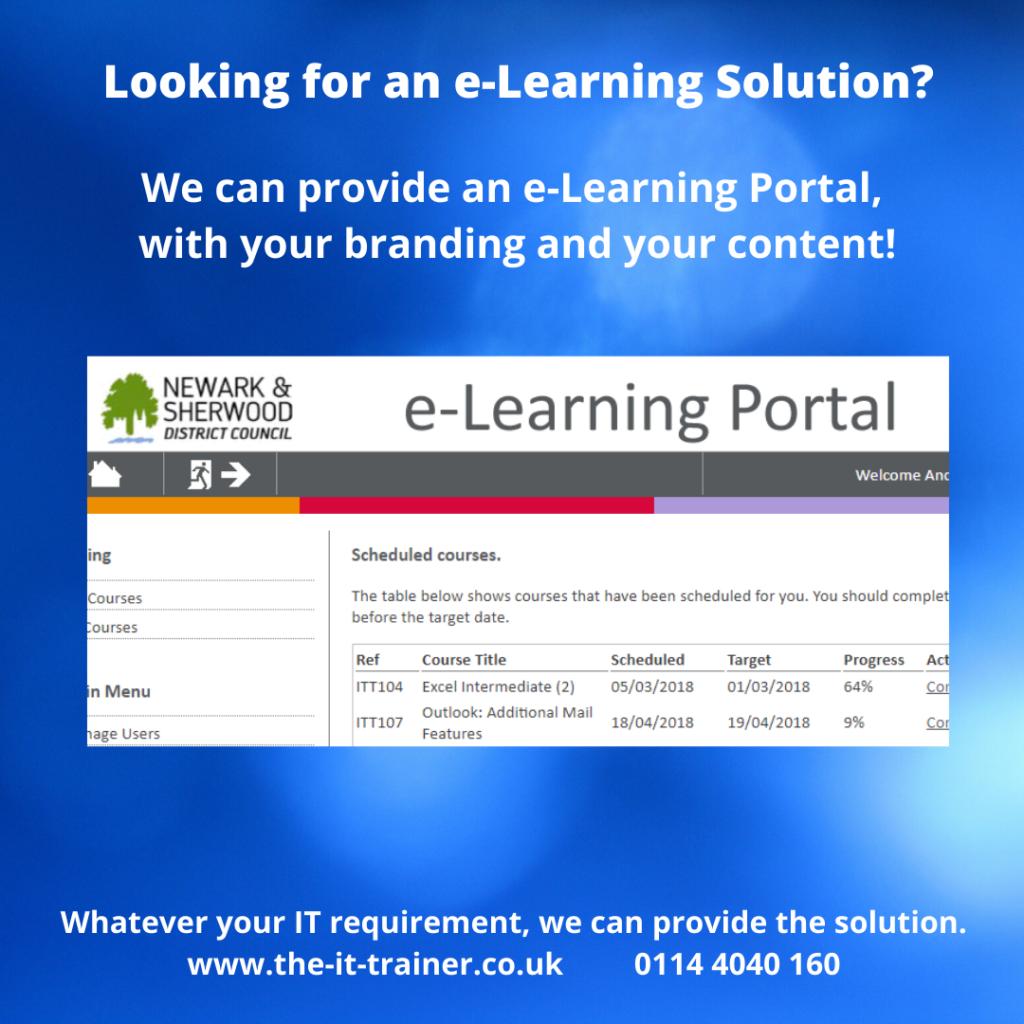 e-L Portal