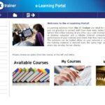 e-L home page