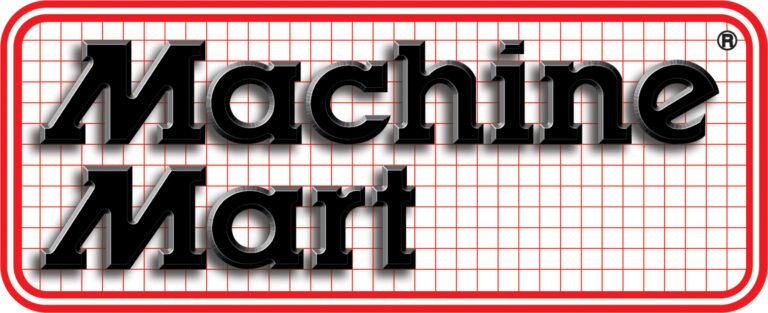 machine mart logo